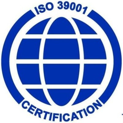 ISO39001道路交通安全管理体系认证