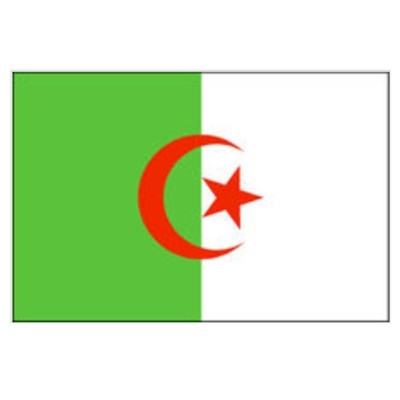 阿尔及利亚COC认证