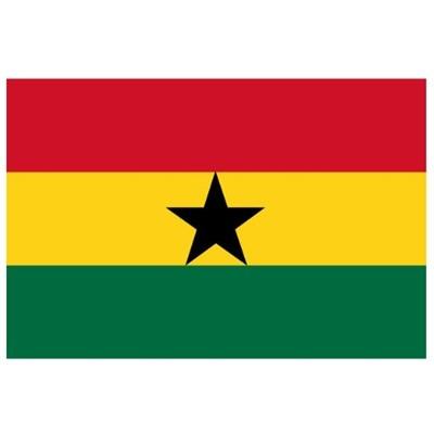 加纳COC认证