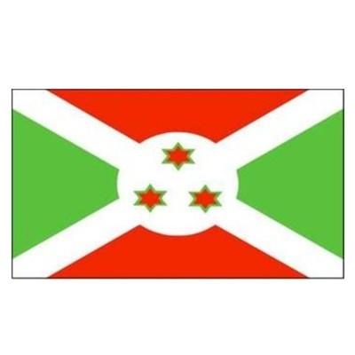 布隆迪COC认证